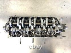 01-05 Civic DX, LX 1.7L SOHC NON V-TEC Engine Cylinder Head PMR Used OEM