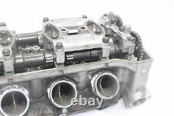 02-03 Cbr 954 Cylinder Head Valves Buckets Cams Engine Motor Valve Cover Top End