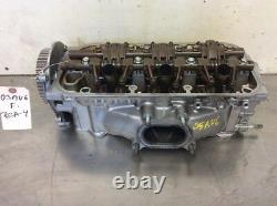 03 04 05 06 07 Accord V6 3.0L Front Engine Cylinder Head RCA Used OEM