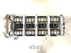 06-11 Civic Si 2.0L SOHC V-TEC Engine Cylinder Head RBC + Camshaft Used OEM