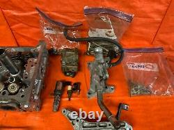 06-11 Honda CIVIC Si K20z3 Complete Cylinder Head Assembly Fg2 Fa5 Oem Rbc