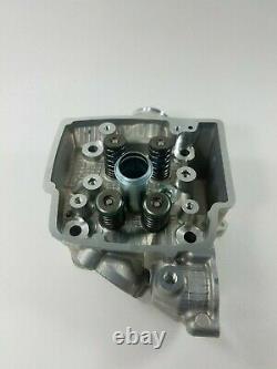 06-14 Honda TRX 450R TRX450ER NEW OEM Cylinder Head Springs & Ferrea Valves