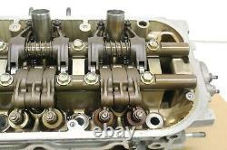 07 08 2007 2008 Acura TL Type S oem J35A8 3.5L rear engine cylinder head 120k mi