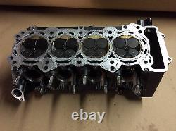 07 08 Cbr600rr Cbr600 Cbr 600rr Cylinder Head Assy With Valves