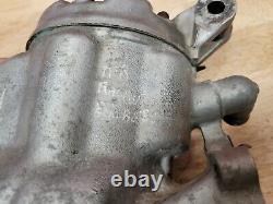 #12 1986 Trx250r Trx 250r Atc Atc250r R&r Port Cylinder Head 1987 1989 1988 71mm