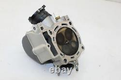 14-16 Crf 450r Cylinder Head Valves Buckets Cams Engine Motor Valve Cover Top