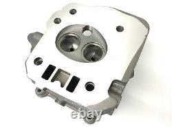 14cc Stage 1 High Performance Cylinder Head Honda GX200 GX160 Prokart Modified