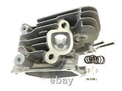 14cc Stage 2 High Performance Cylinder Head Honda GX200 GX160 Prokart Modified