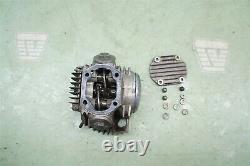 1969 Honda Cl70 CL 70 K0 Ko Scrambler 2049 Cylinder Head