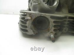 1971 Honda Cb175 Cb 175 K5 Cylinder Head Valves Springs Assembly