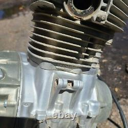 1973 74 XL175 Honda Engine Motor Cylinder Head Jug Clutch Trans Crank HM362 1975