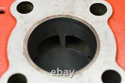 1980 1981 Honda CR80 Cylinder and Head CR80R Cr 80 81 Elsinore 1or