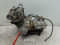 1980 1982 Honda CB900C CB900 Custom ENGINE MOTOR TRANSMISSION CYLINDER HEAD