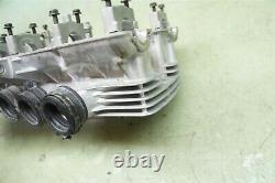 1980 Honda CBX 1000 CBX1000 CBX1050 1050 Supersport SS 2438 CYLINDER HEAD