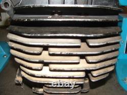 1982 1983 Honda CR480R Cylinder and Head