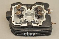 1985 1986 HONDA 350X ATC350X ATC 350 X Cylinder Head Top End Valves
