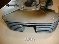 1986 Honda Rebel CMX 250 CMX250 Cylinder Head Camshaft Cam Shaft Top End