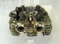 1990 Honda XR 600 Cylinder Head XR600R