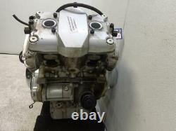 1994-2003 VF750 Magna ENGINE MOTOR TRANSMISSION 750 CYLINDER HEAD CRANKSHAFT