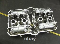 1996 Honda Cbr1000f Cylinder Head Cam Valves Clean Nice