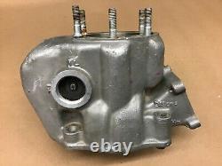 1997-1999 99 Honda CR250R CR 250 Cylinder Jug Barrel Power Valves Top End Head