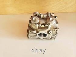 1997 XR 600 R Cylinder Head