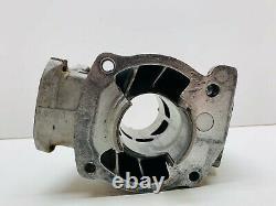 1998 98 CR80 CR80RB CR 80 85 Engine Motor Top End Cylinder Head Jug Barrel
