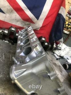 1999 2003 Honda S2000 F20c Complete Cylinder Head
