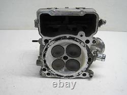2000 Honda RC51 RVT1000 Rear Cylinder Head