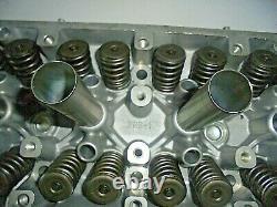 2001-2006 Honda CIVIC Type R Cylinder Head With Valves K20a2 2.0 Ltr Petrol