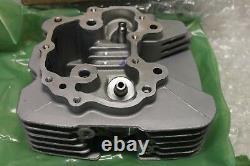2002-2014 Honda Atv Trx 250 Trx250 New Cylinder Head 12200-hm8-a40 Oem