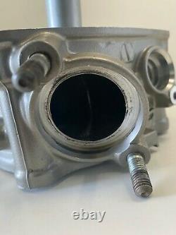 2005-2017 Honda CRF450X Cylinder Head OEM CRF450 X CRF 450 X 12200-MEY-771
