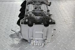 2005 Honda Cbr1000rr Engine Top End Cylinder Head