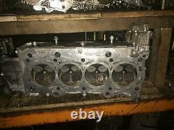 2007 2014 Honda CIVIC Type R K20z4 Fn2 Rsp-2 Genuine Complete Cylinder Head