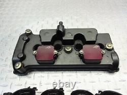 2008 07-08 HONDA CBR600RR CBR 600RR Cylinder Head Cover Valves Engine Motor