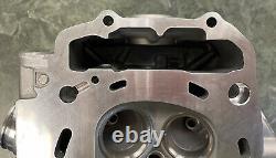 2008-2009 Honda TRX700XX TRX 700 XX Cylinder Head Genuine OEM 12010-HP6-A00
