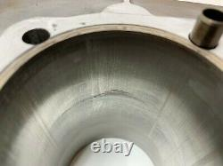 2009 09 Honda CRF230 CRF 230 Engine Motor Top End Cylinder Head Jug Barrel
