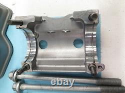 2009-2012 Honda CRF450R OEM Complete Engine Cylinder Head Stock Camshaft, Valves