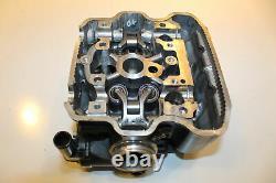 2020 Honda Cb300r Engine Top End Cylinder Head 12010-k33-t50