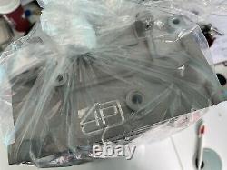 4Piston Racing Pro 156v2 CNC Ported Cylinder Head Honda K20 K24 PRB Casting 4P