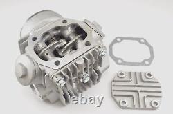 50cc Cylinder Head Complete Assembly For Honda Z50 Z50R XR50 CRF50 Dirt/Pit Bike