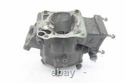 84-85 Honda Cr125r Cylinder Head Engine Motor