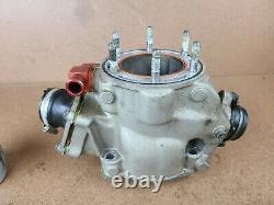 85 86 250r Atc Trx Honda Port Esr 310 Cylinder Jug Head Piston 1985 1986 Atc250r