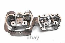 87 Honda Fourtrax 125 2x4 Cylinder Head TRX125