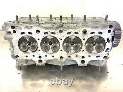89-91 CRX, Civic DX LX EX Si Engine Cylinder Head PM9 Used OEM