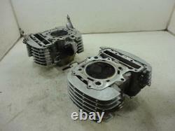 93 Honda Shadow VT1100 Spirit 1100 VT1100C FRONT REAR HEAD CYLINDER VALVE