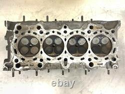 94-97 Accord DX 2.2L Engine Cylinder Head Cam Valve P0B Used OEM