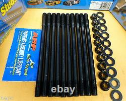 ARP 208-4303 Cylinder Head Stud Kit Honda Acura GSR VTEC DOHC B18C B18C1 B18C5
