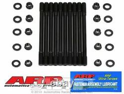 ARP 208-4306 Cylinder Head Studs Honda B20 B20B with B16A Head B20VTEC