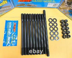 ARP 208-4307 Cylinder Head Stud Kit Honda Accord Civic Prelude F22A F22B H23A